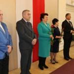 Odznaczenie w Urzędzie Wojewódzkim w Rzeszowie