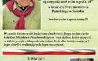 Ks. Zdzisław Peszkowski