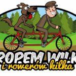 Tropem Wilka i Rowerów Kilka