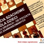 Zajęcia szachowe
