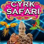 Cyrk safari Lesko