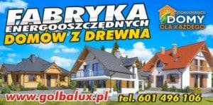 Fabryka domów Golbalux