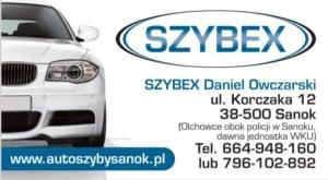 Szybex Sanok
