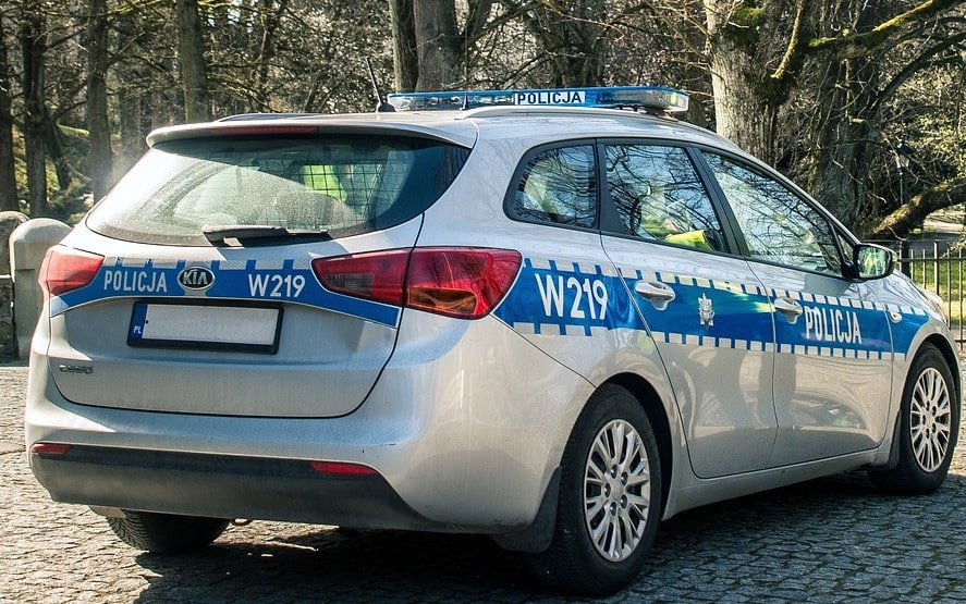 Policja-Lesko