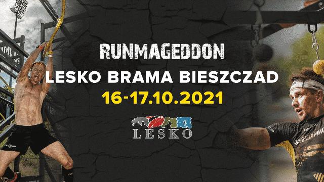 Runmageddon 2021 Lesko